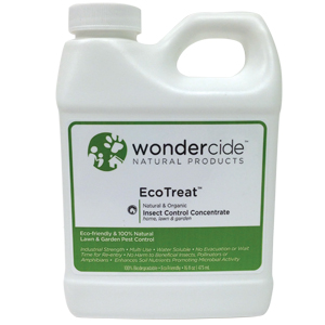 What's the difference between EcoTreat and BioDefense?