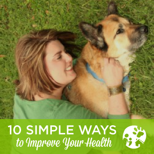 10 Ways to Impove Your Health