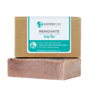 Renovate Natural Soap