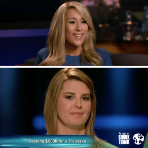 A Year After Shark Tank