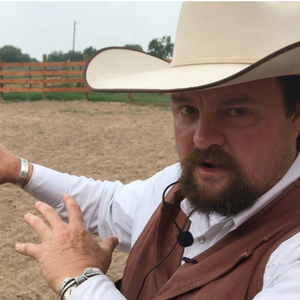 Michael Richardson Explains Restoration Ranch